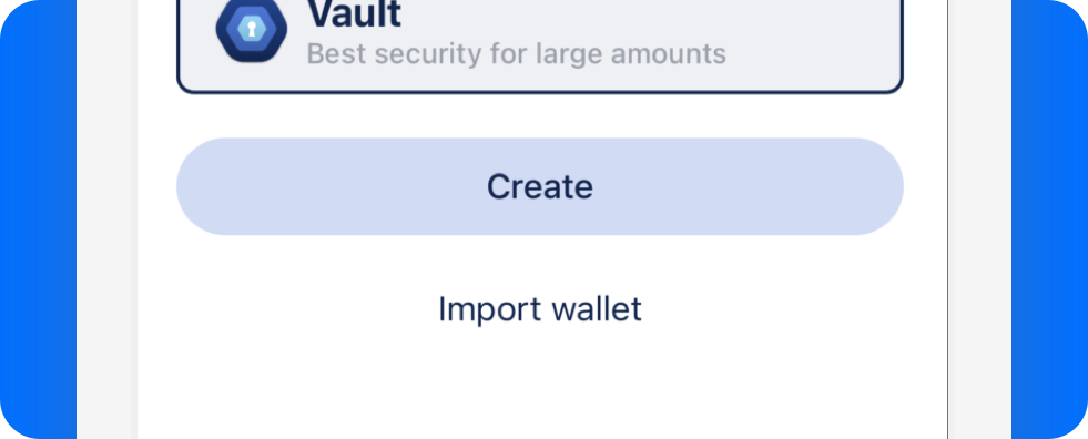 Multisig bitcoin wallet